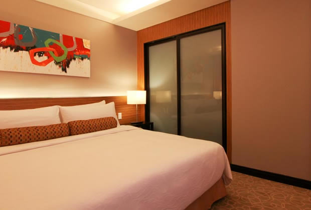 The Bellevue Manila, Philippines - Accommodation