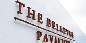 The Bellevue Pavilion