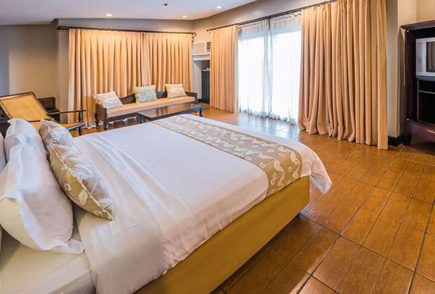 Grand Superior room-chalet
