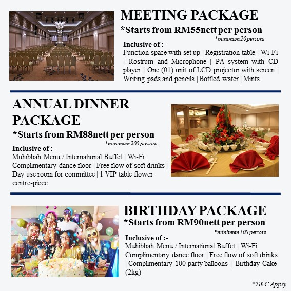 13 - Meeting Package