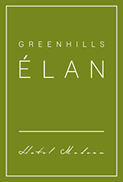 Elan Hotel, where to stay in Manila, Greenhills Hotel
