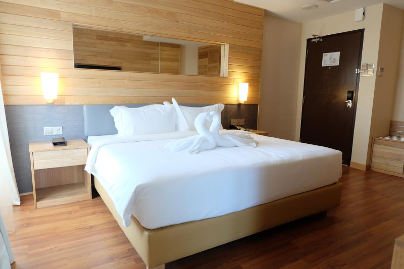Vouk Hotel Suites - Executive Suite