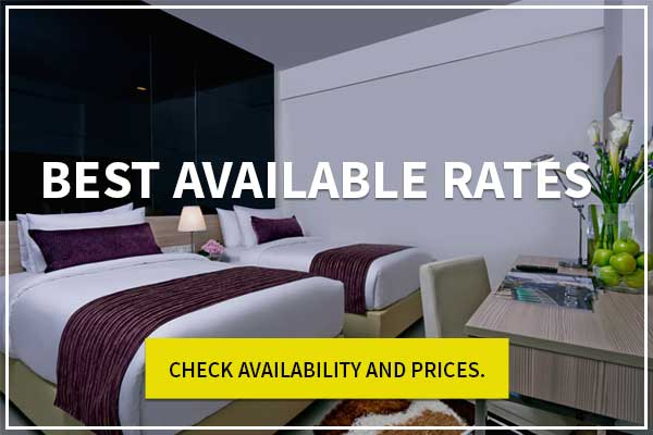 Grand Ion Delemen - Best Available Rates
