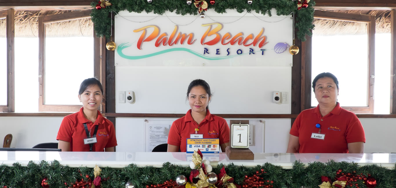 Palm Beach Resort: Team Buildings in San Juan, Batangas, Philippines