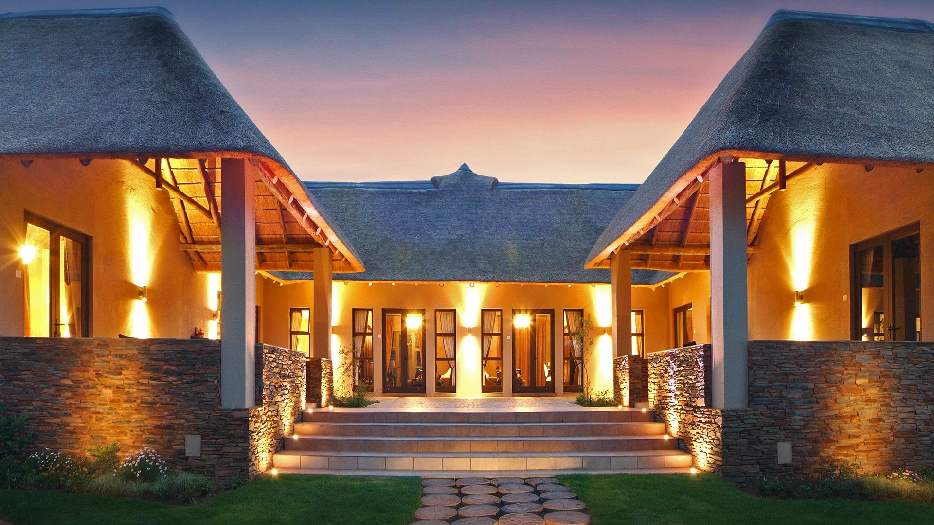 Valley Lodge & Spa in Magaliesburg, South Africa