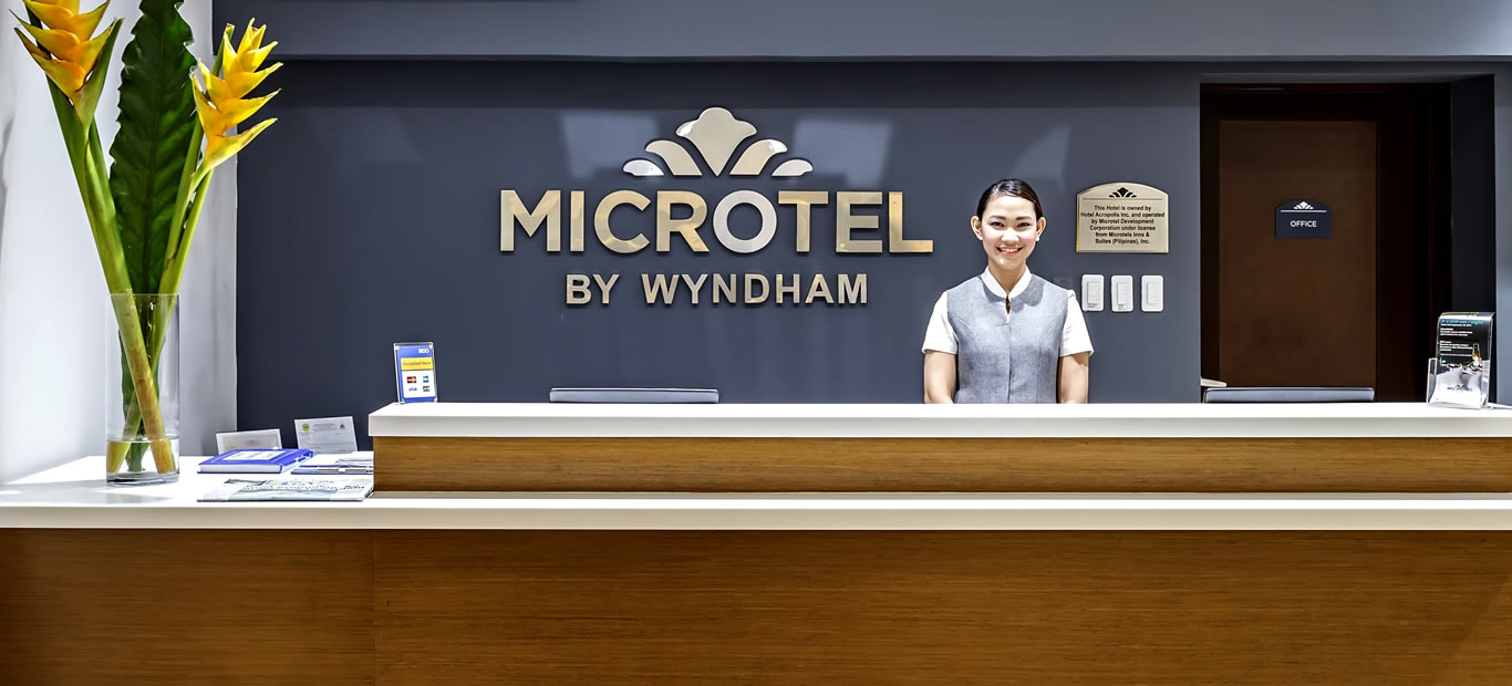 Microtel Philippines | The same great hotel everywhere you go!