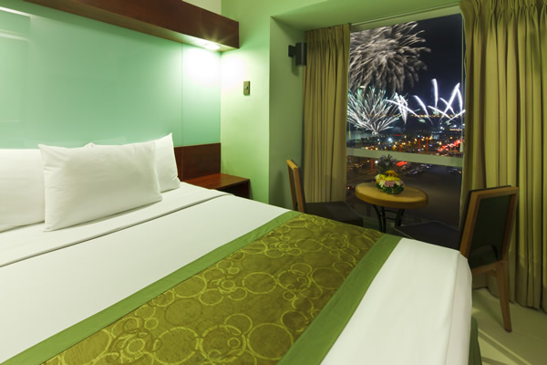 Microtel by Wyndham - Mall of Asia, Manila in Pasay City, Philippines